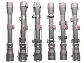 SIMMONS Binocular/Scope DEERFIELD